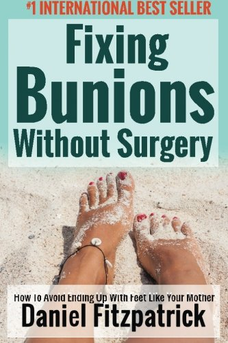 Fixing Bunions Without Surgery Ending product image