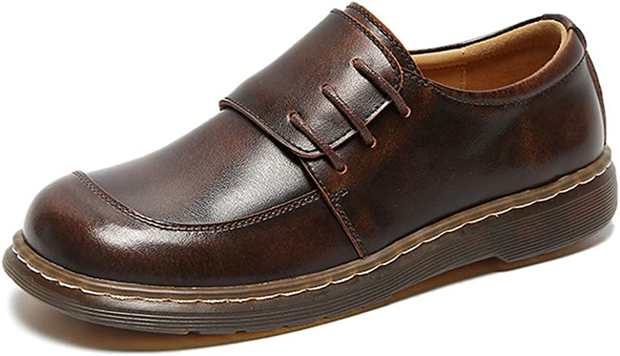MerryCo Cute Formal Shoes, Uncle Shoes