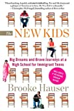The New Kids, Brooke Hauser, 1439163308