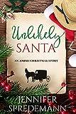Unlikely Santa: An Amish Christmas Story