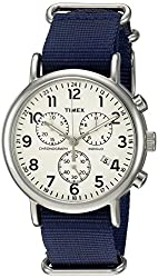 Image of the product Timex Unisex TWC063800 that is listed on the catalogue brand of Timex.