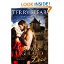 The Viking's Highland Lass (The Highlanders Book 7)