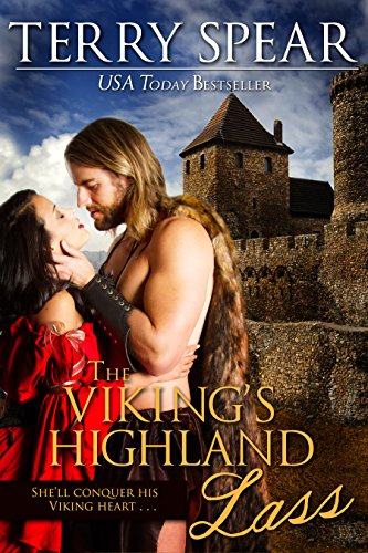 The Vikings Highland Lass The Highlanders Book 7 Kindle Edition