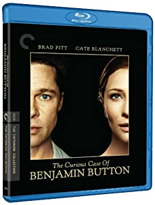 Cover Image for 'Curious Case of Benjamin Button, The'