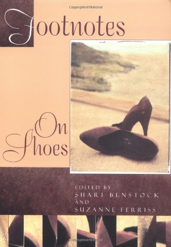 In Stock Jazz Costumes (Footnotes: On Shoes)