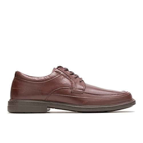 Hush Puppies Prinze Hopper, Zapatos de Cordones Derby para Hombre ...