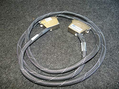 Pickering Interfaces PXI 40-970-050-2m-MF, Cable Assy 50 Way D-Type M/F 2 Metres