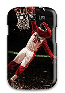 Albert R. McDonough's Shop New Style 3599616K497670407 toronto raptors basketball nba (9) NBA Sports & Colleges colorful Samsung Galaxy S3 cases