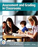 img - for Assessment and Grading in Classrooms book / textbook / text book