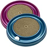 Bergan Turboscratcher Cat Toy (Assorted)