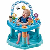 Evenflo ExerSaucer Mega Bouncin, Day At The Beach