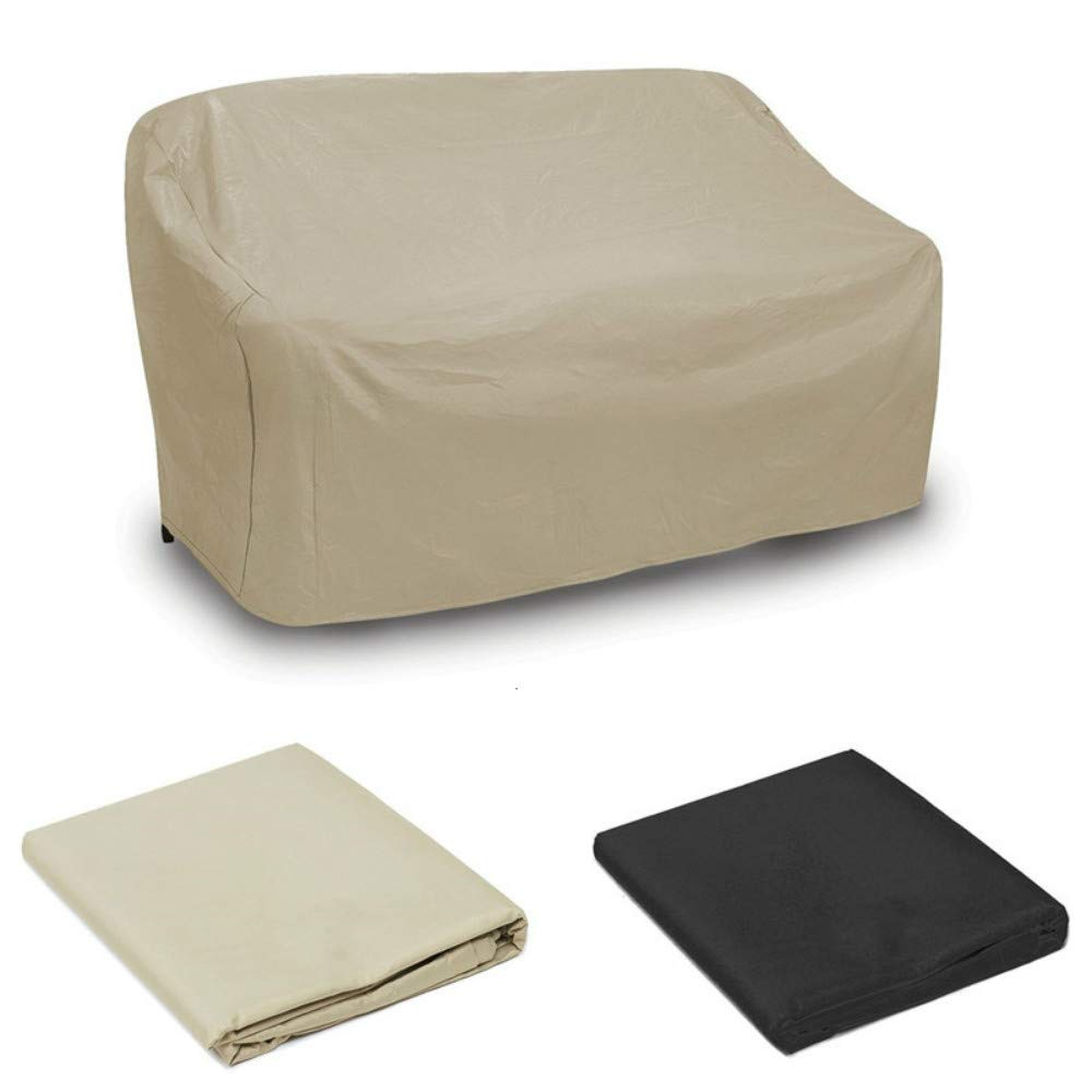 Amazon Com Outdoor Garden Furniture Rain Cover Waterproof Polyester
