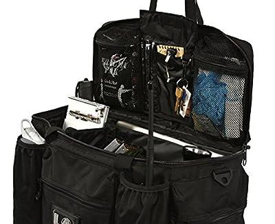 LA Police Gear Police Patrol Bag The Ultimate Law Enforcement Patrol Gear Bag.