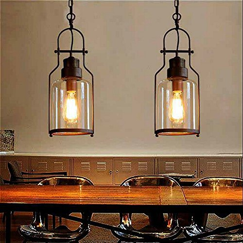 Copper Pendant Light (SUSUO Lighting 6