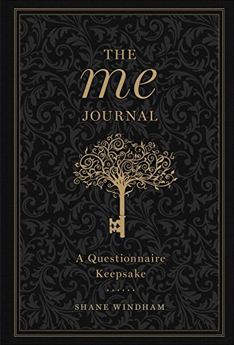The Me Journal: A Questionnaire Keepsake