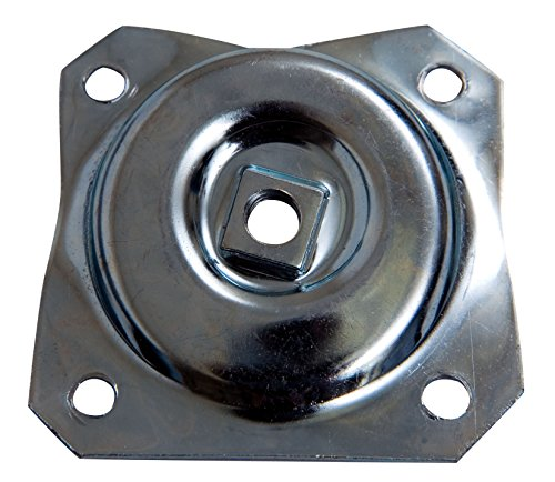 Angle Top Plate - Waddell Angle Top Hardware Plate, 2752A