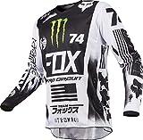 2017 Fox Racing 180 Monster Pro Circuit Jersey-L