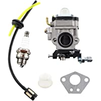 TOPREPAIR Carburetor for Thunderbay Y43 Auger Power Head Y2007 Mini Cultivator 430025