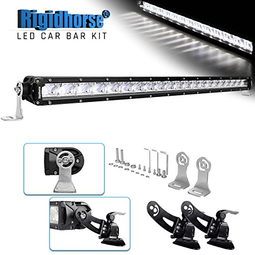LED Light Bar Kit Rigidhorse 32
