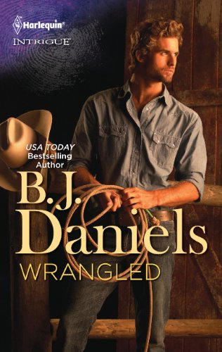 - Wrangled (Whitehorse Montana Book 6)