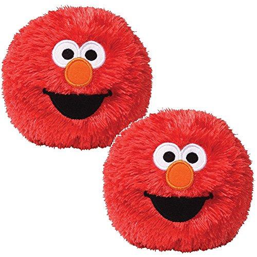 Roll Elmo - 2
