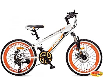 064b32c6894 Image Unavailable. Image not available for. Colour: Zonix Mountain Bike ...