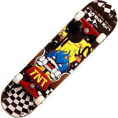 有名なブランド Punisher Tnt Punisher Complete Skateboard Skateboards by Punisher by Skateboards B00H7K71UI, ケイホクチョウ:cf260c95 --- a0267596.xsph.ru