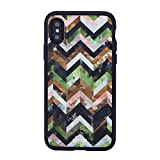 iPhone Xs, iPhone X, Sonix Desert Tile Cell Phone Case [Military Drop Test Certified] Protective Case for Apple (5.8') iPhone X, iPhone Xs