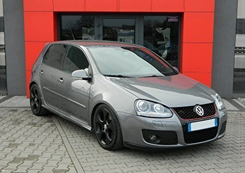 5 V GTI SOTTOPORTA Gonna SPOILER tuning-deal