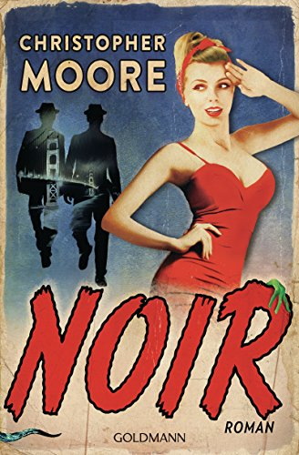 Noir: Roman (German Edition)