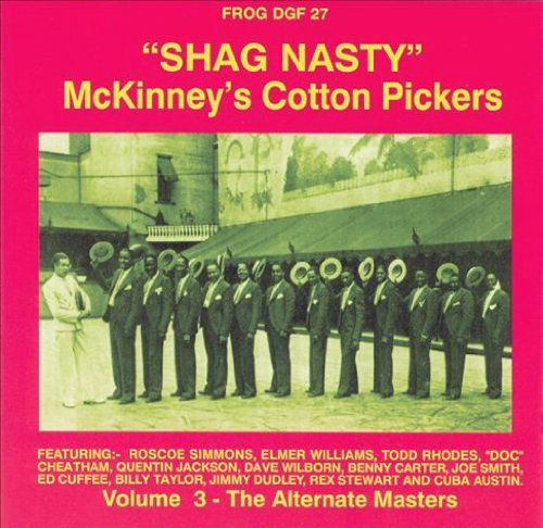 McKinney's Cotton Pickers, Vol. 3 by Old Town