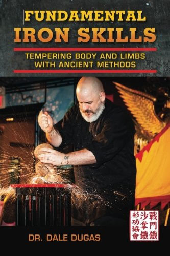 Fundamental Iron Skills: Tempering Body and Limbs with Ancient (Iron Body)