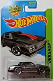 2015 Hot Wheels HW Workshop '86 Chevy Monte Carlo SS 230 250
