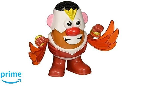 Figura mr. Potato: Falcon 17 cm: Amazon.es: Juguetes y juegos