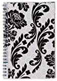 Day Runner Madrid Recycled Weekly/Monthly Planner , 5-Inch x 8-Inch, Clear, 2011/2012 (793-201A), Office Central