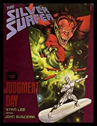 Silver Surfer: Judgement Day