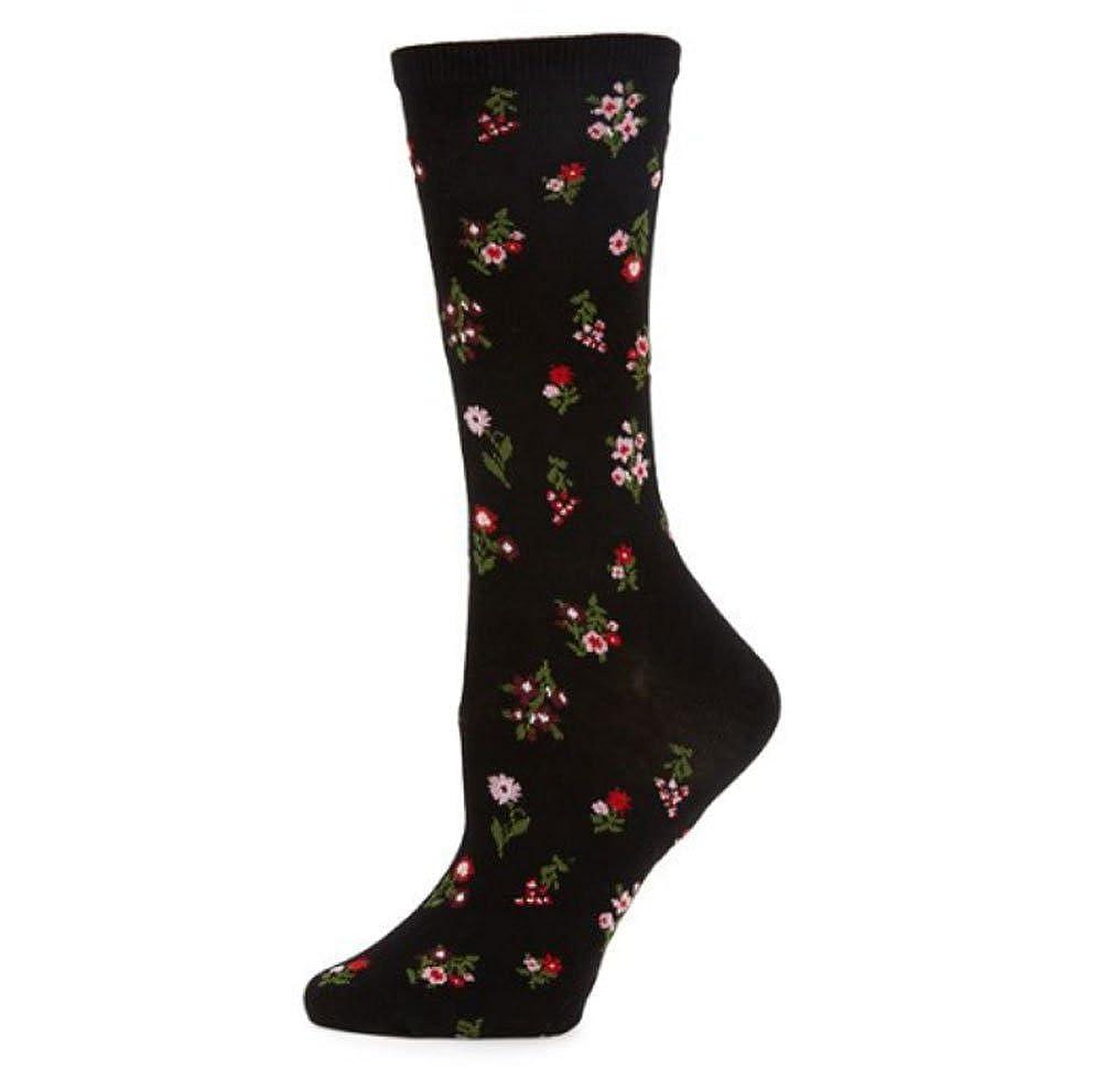 Kate Spade New York Floral Socks