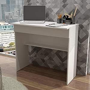 BRV MÓVEIS office table, White, BHO 21-06