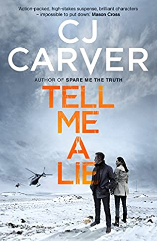 book cover of Tell Me A Lie