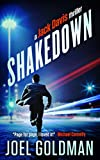 Front cover for the book Shakedown by Joel Goldman