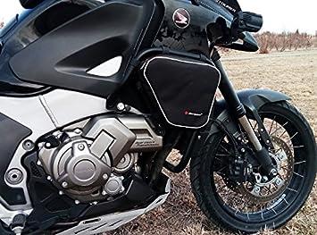 Bolsas para defensas de Motor SW Motech Honda Crosstourer ...