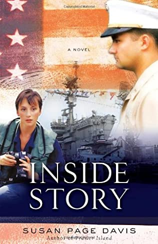 book cover of Inside Story