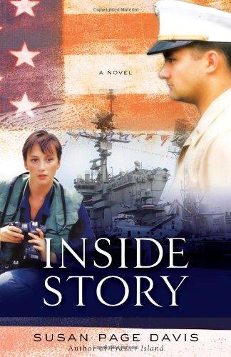- Inside Story (Frasier Island, Book 3)
