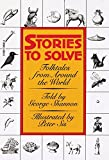 img - for Stories to Solve book / textbook / text book