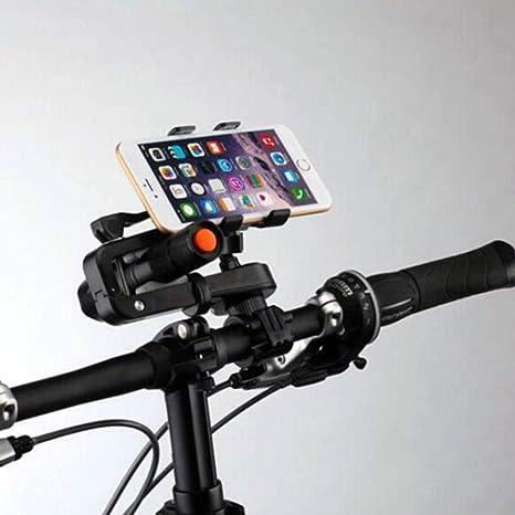 Sddlng Soporte para teléfono para Bicicleta - Soporte de ...