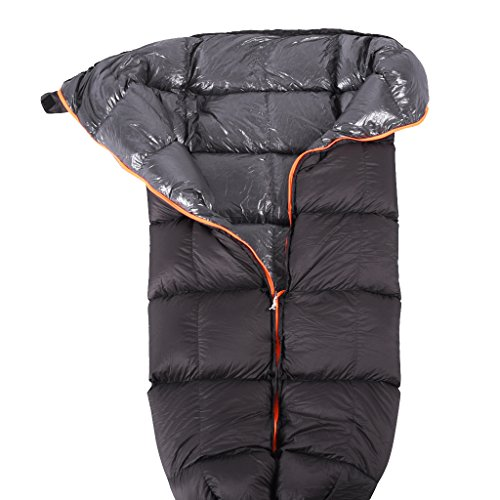 Dovewill Hanging Mat Thermal Protection Underquilt Camping Travel Outdoor Sleeping Bag by Dovewill (Image #3)