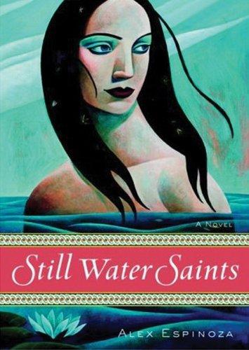 Still Water Saints (Library (Still Water Saints)