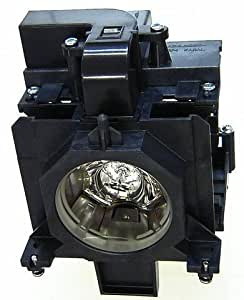 Sanyo PLC-WM5500 Projector Assembly with High Quality Original Bulb Inside