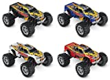 Traxxas T-Maxx 4WD Monster Truck - 1:10 Scale