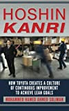 img - for Hoshin Kanri: How Toyota Creates a Culture of Continuous Improvement to Achieve Lean Goals book / textbook / text book